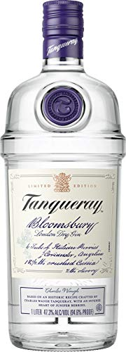 Tanqueray Bloomsbury - 1000 ml