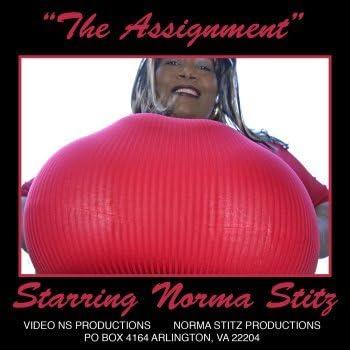 Stitz norma Norma Stitz