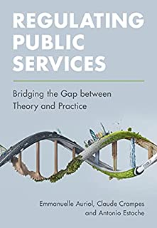 Regulating Public Services: Bridging the Gap between Theory and Practice