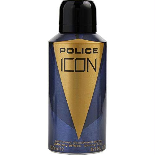 Police Icon Desodorante Spray 150ml
