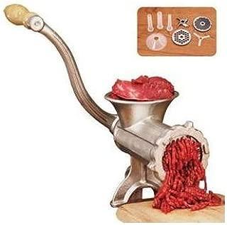 #10 Deluxe Meat Grinder