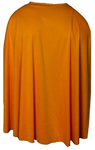 Tangerine Tango Man Super Hero Fancy Dress 35\