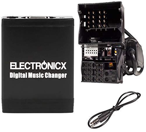 Electronicx Elec-YTM06-BM2 Adaptador de Radio para segunda mano  Se entrega en toda España