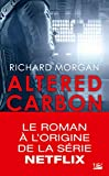 41z0gzOWs5L. SL160  - Pas de saison 3 pour Altered Carbon, Takeshi Kovacs ne change plus de corps sur Netflix