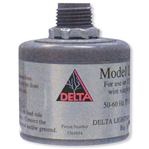 DELTA LIGHTNING ARRESTORS Delta LA302R