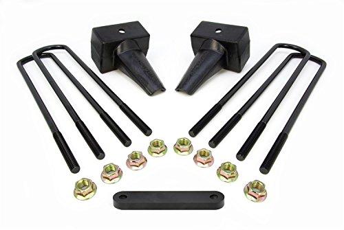 ReadyLift 66-2294 4'' Rear Block Kit (For F250/F350/F450 Ford)