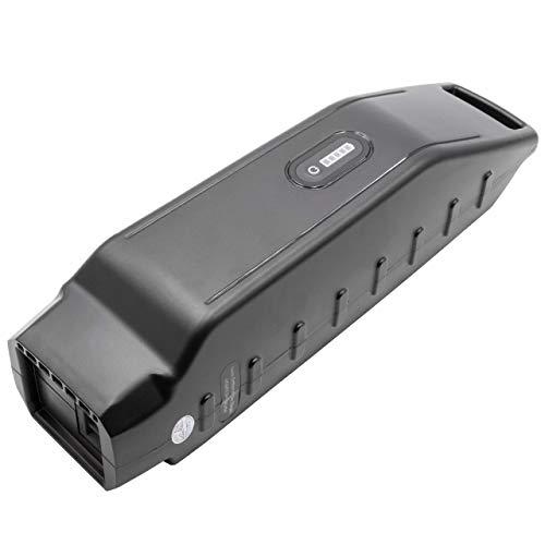 INTENSILO Batería para e-Bike, Bicicletas eléctricas Compatible con Lapierre Overvolt AM450, HT500 (14.5Ah, 36V, Li-Ion)