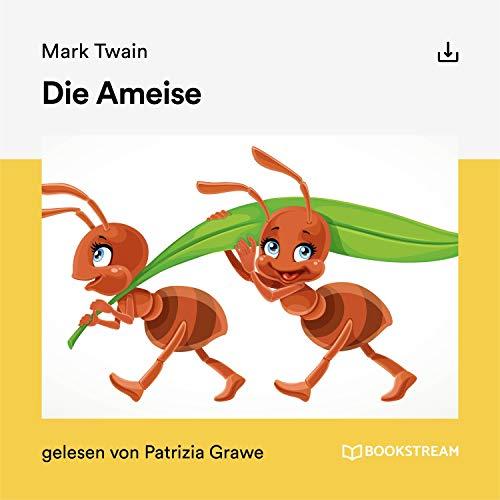 Die Ameise Titelbild