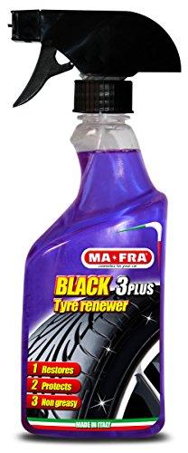 Mafra Black 3 Plus - Schützt die Reifen