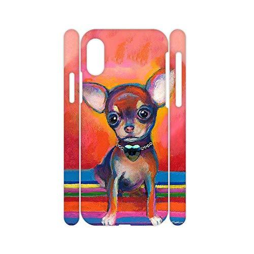 Have Chihuahua 6 Womon Phone Shells Hard Abs Original Compatible On iPhone X MAX/XS MAX Choose Design 141-3