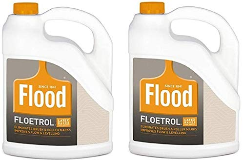 FLOOD/PPG FLD6-04 Floetrol Additive. 2 Gallon