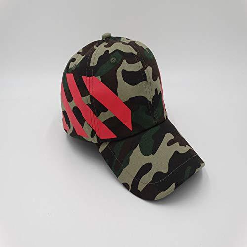 Männer und Frauen Hüte Sport lässig Outdoor-Mode Hut Stil 2 einstellbar