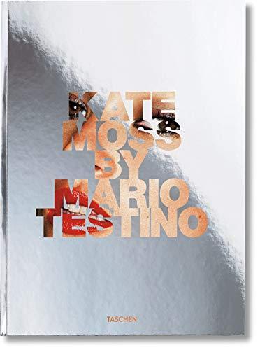 Kate Moss By Mario Testino: FO (Fotografia 25)