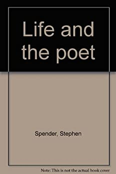 Life and the poet 0841478066 Book Cover