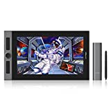 XP-PEN Artist Pro 16 Pantalla Gráfica con Lápiz X3 Elite Plus Más...