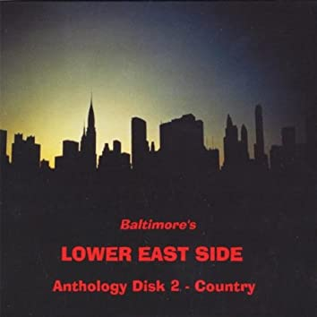 Anthology Disc 2 - Country