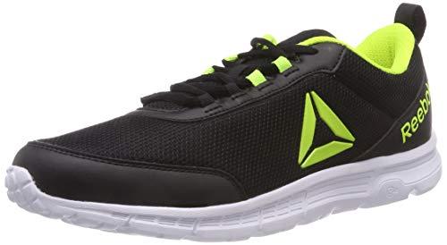 Reebok Speedlux 3.0, Scarpe Da Trail Running Uomo, Multicolore (La/Ash Grey/Alloy/Electric Flash/Wht 000), 45.5 EU