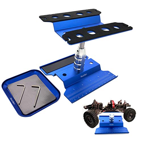Nuofan -  Rc Car Work Stand