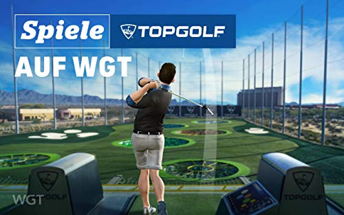 WGT Golf Game by Topgolf - 9