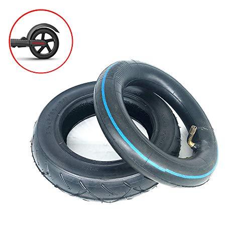 SUIBIAN Elektro-Scooter Reifen, 81 / 2x2 (50-134) Innere und äußere Reifen, rutschfeste und verschleißfest, Geeignet für Elektro-Scooter/Baby-Auto-Reifen-Zubehör