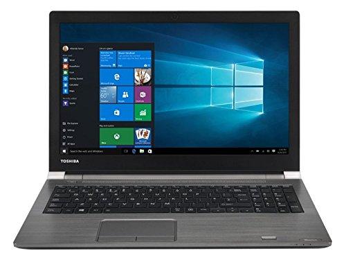 """Toshiba Tecra A50-C-1RL 2.3GHz i5-6200U 15.6"""" 1920 x 1080Pixeles 3G 4G Gris, Acero inoxidable - Ordenador portátil (Portátil, Gris, Acero inoxidable, Concha, i5-6200U, Intel Core i5-6xxx, Socket B2 (LGA 1356))"""