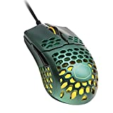 Cooler MasterMM711Wilderness Limited EditionGaming Mouse with Lightweight Honeycomb ...