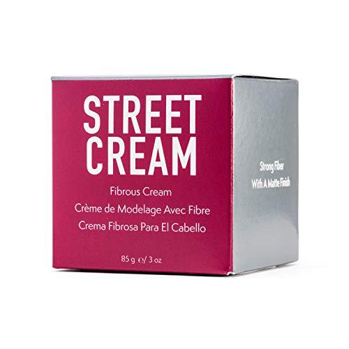 Johnny B Street Cream (3 ounce)