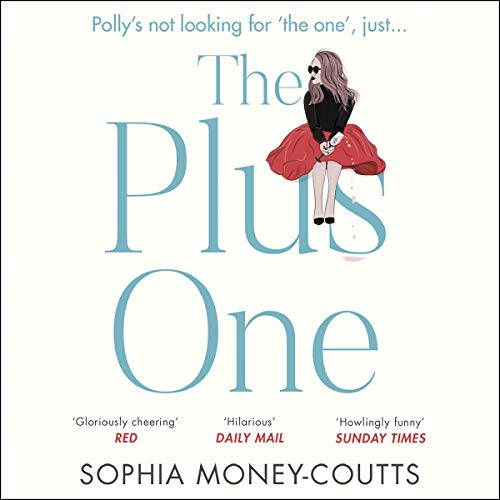 The Plus One  By  cover art