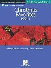 Best hal leonard christmas favorites Reviews