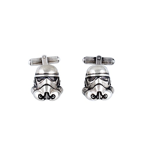 Star Wars Gemelos Trooper Producto Oficial Lucas Film
