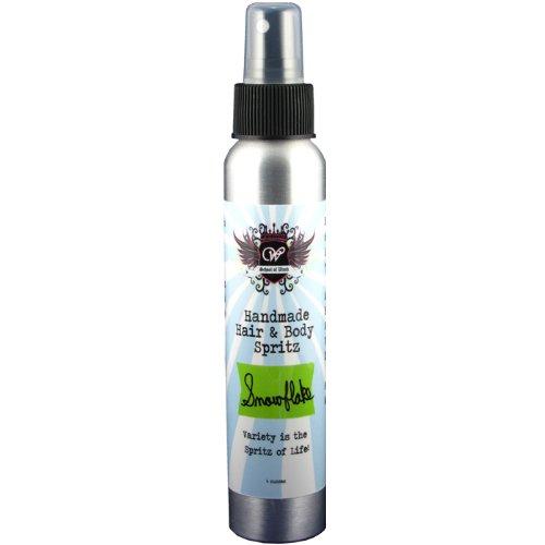School of Wash Hair & Body Spritz - Coconut Lime Verbana - 8 oz