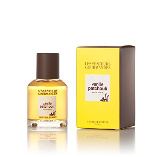 Les Senteurs Gourmandes - Eau de Parfum, vaniglia e patchouli, 50 ml
