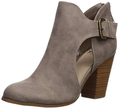 Fergalicious Women's Palmer Fashion Boot, Doe, 6 M M US
