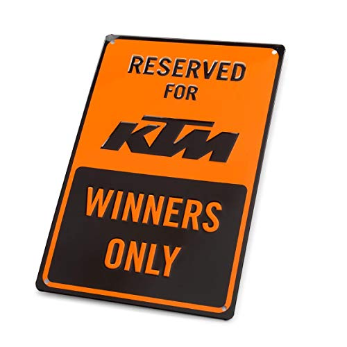 KTM Parking Plate Original PowerWear