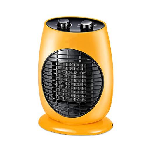 Chauffe-maison Économie d'énergie Secouant la tête Économie d'énergie Mini vitesse portative verticale Chaleur Chauffage rapide, secouant la tête et envoyant de l'air, il est plus sûr de décharger l'é