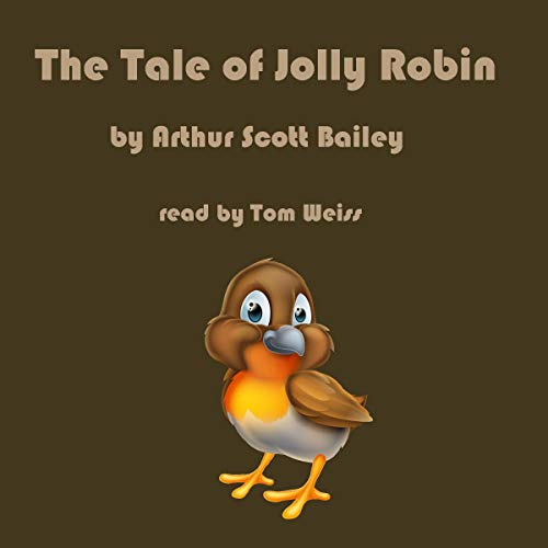 The Tale of Jolly Robin cover art
