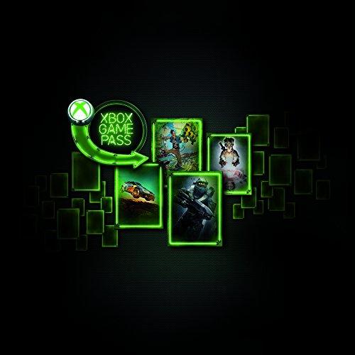 Xbox Game Pass   1 Monat Mitgliedschaft   Xbox Live Download Code - 2