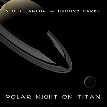 Polar Night on Titan