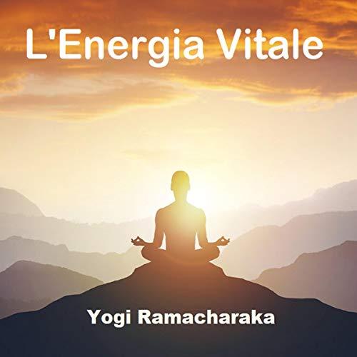 L'Energia Vitale copertina