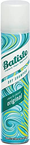 Batiste Original Dry Shampoo Champú - 200 ml