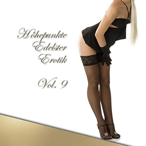 Höhepunkte Edelster Erotik 9 audiobook cover art