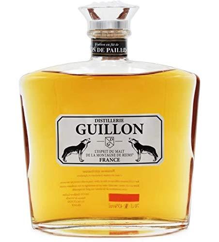 commercial petit whisky francais puissant