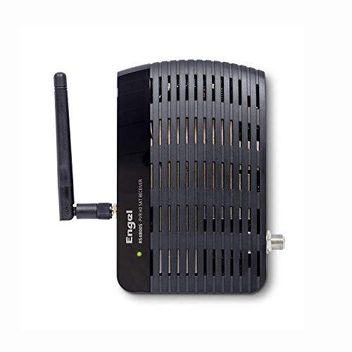 Engel KIT-RS4800S + 60CM - Sintonizador de TV