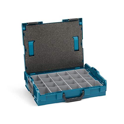 Bosch Sortimo Werkzeugkoffer-Set •...