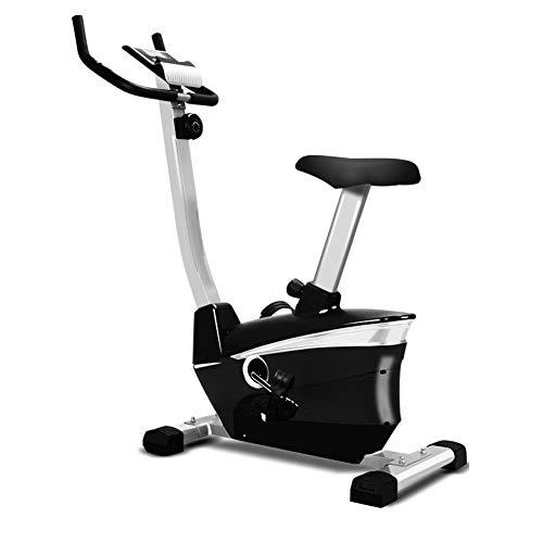 2020 Cyclette Coperta, Biciclette Verticale Magnetico con Sedile Regolabile E Attrezzature for La Resistenza, Calorie for Palestra di Casa