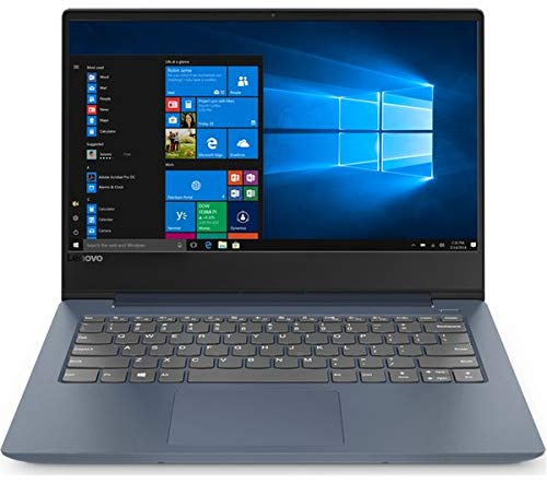 Lenovo Ideapad 330S-14IKB Intel 1800 MHz 8192 MB Portable, Flash Hard Drive UHD Graphics 620