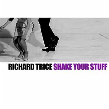 Shake Your Stuff