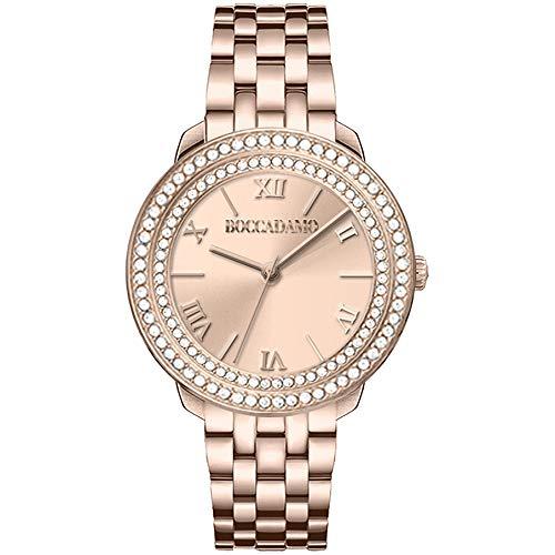 orologio donna boccadamo orologio solo tempo donna Boccadamo Diva trendy cod. DV006
