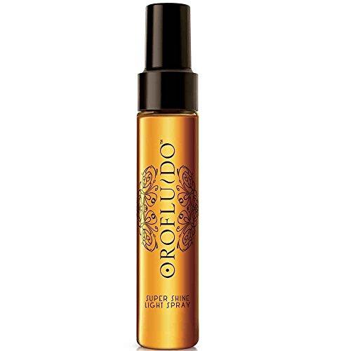 Orofluido Original Super Shine Light Spray, 1er Pack (1 x 55 ml)