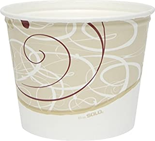 Best solo paper buckets Reviews
